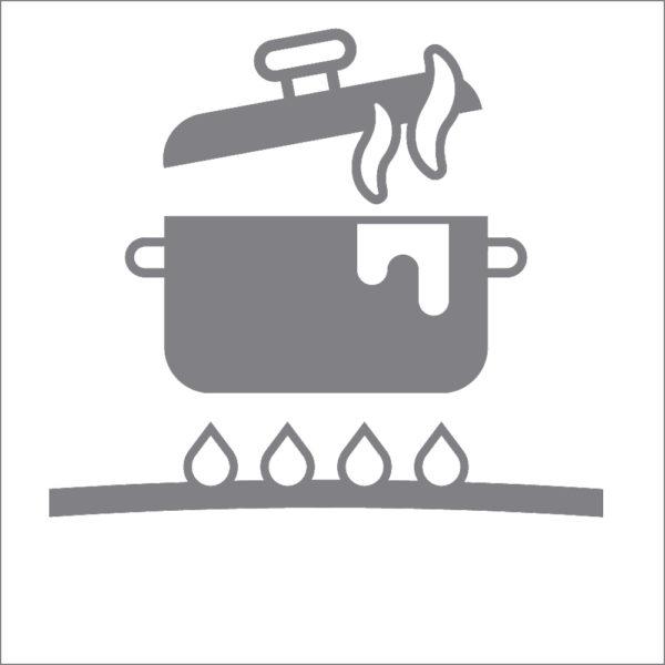 Kochen / Grillen