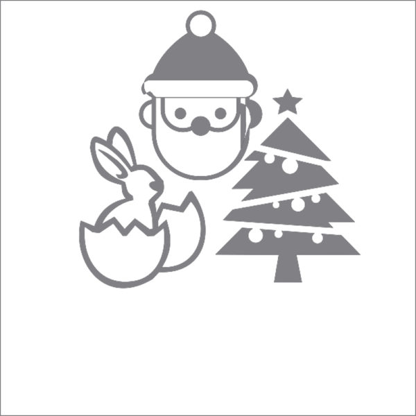 Weihnachten / Ostern